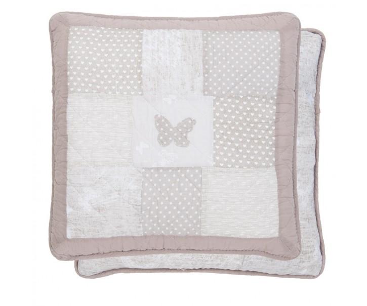 Povlak na polštář Quilt 160 - 50*50 cm