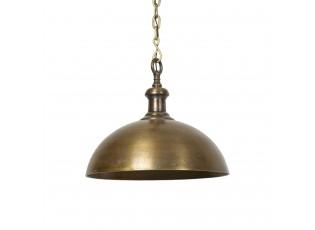 Závěsné světlo Adora antik bronz - Ø50*40 cm