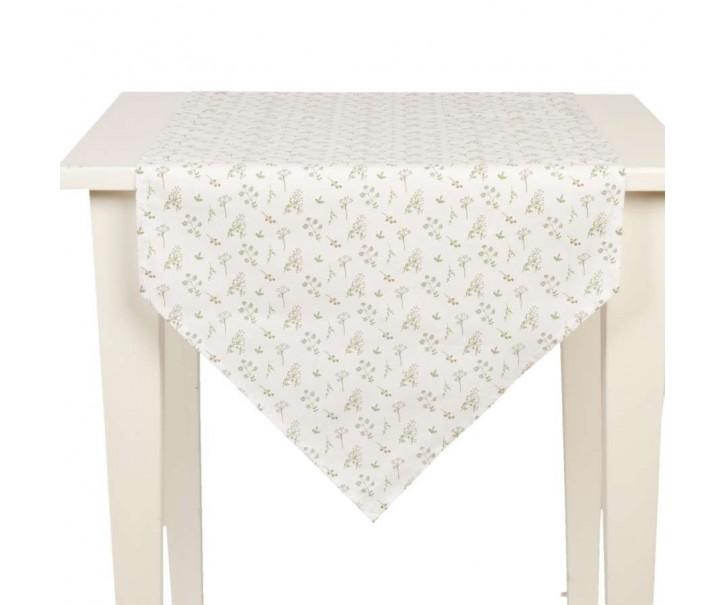 Běhoun na stůl Singing Birds - 50*160 cm