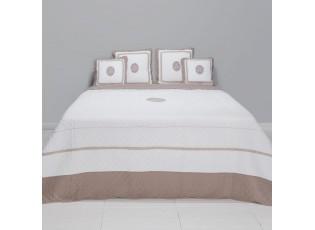 Přehoz na jednolůžkové postele Quilt 174 - 140*220cm