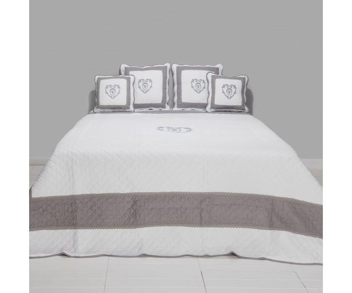 Přehoz na jednolůžkové postele Quilt 173 - 140*220cm