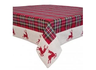 Ubrus na stůl Hello Deer  -130*180 cm