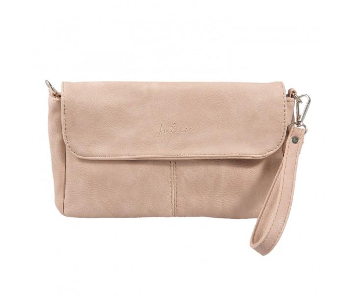 Růžová kabelka Celie - 15*24 cm