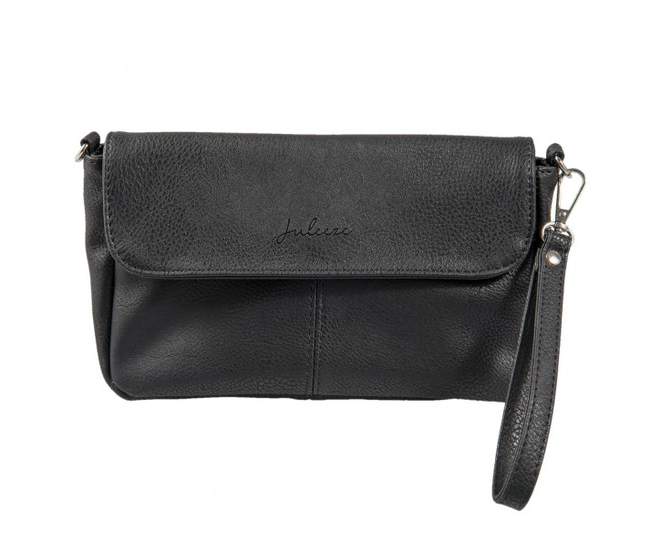 Černá kabelka Celie - 15*24 cm