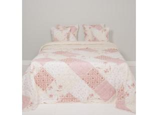 Přehoz na dvoulůžkové postele Quilt 023 -180*260 cm
