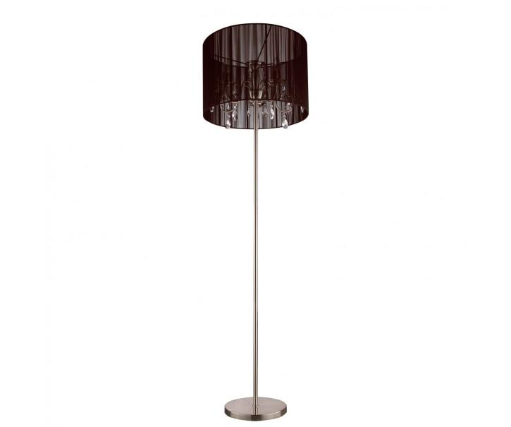 Stojací lampa Merel Brown -  Ø50*170 cm