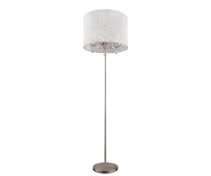 Stojací lampa Merel Grey -  Ø50*170 cm