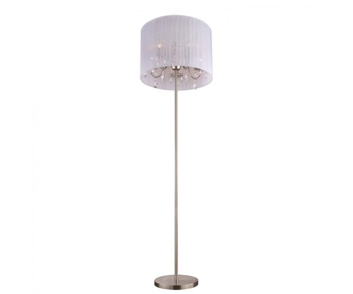 Stojací lampa Merel White -  Ø50*170 cm