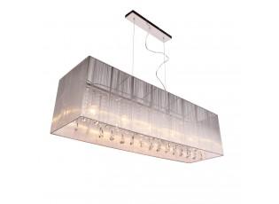 Závěsné světlo Venzia Grey - 110*30cm