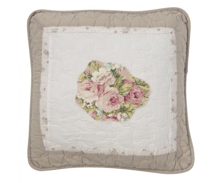 Povlak na polštář Quilt 184 - 40*40 cm