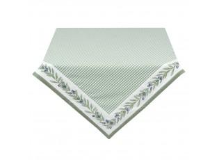 Ubrus na stůl Olive Garden - 100*100 cm