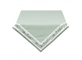 Ubrus na stůl Olive Garden - 150*150 cm