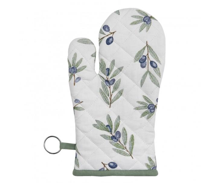 Chňapka Olive Garden - 16*30 cm