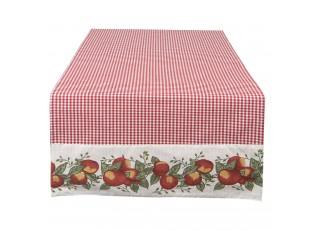 Běhoun na stůl Garden Apple - 50*140 cm