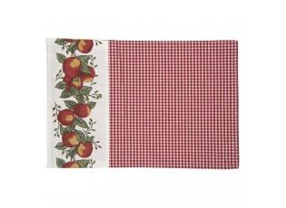 Textilní prostírání Garden Apple (6ks) - 48*33 cm