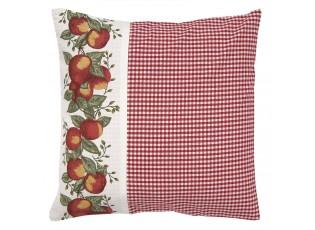 Povlak na polštář Garden Apple - 40*40 cm