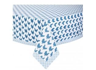 Ubrus na stůl Chicken Festival - 100*100 cm
