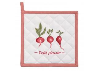 Chňapka - podložka  Petit Plaisir - 20*20cm