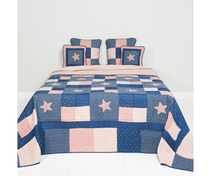 Přehoz na dvoulůžkové postele Quilt 153 - 180*260 cm