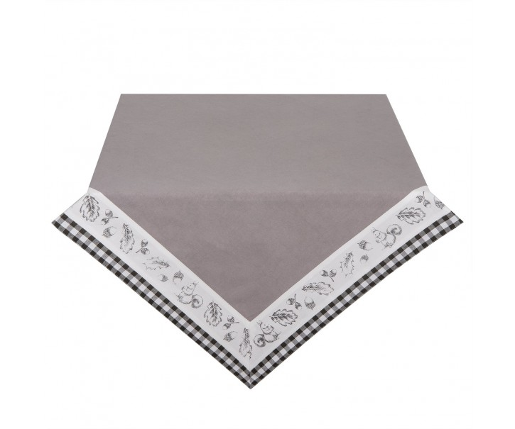 Ubrus na stůl LIttle Fall Things - 150*150 cm