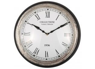 Kovové hodiny Carpi - Ø 38