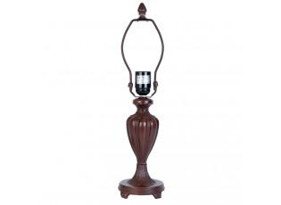 Noha k lampě Tiffany - Ø 13*44 cm