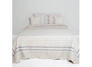 Přehoz na jednolůžkové postele Quilt 135  - 140*220 cm