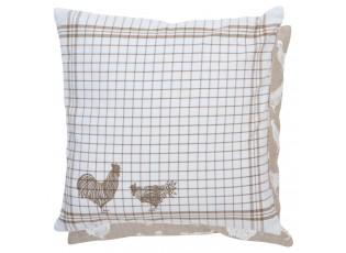 Povlak na polštář Country Side Chicken - 40*40cm
