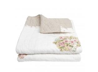 Přehoz na jednolůžkové postele Quilt 184 - 140*220 cm
