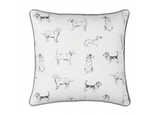 Povlak na polštář Dogs - 50*50 cm