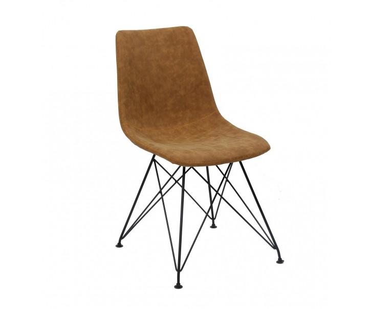 Písková židle/křeslo Jace - 43*57*81 cm
