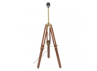 Stolní lampa Tripod bez stínítka  - 65cm