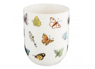 Kalíšek motýlci - Ø 6*8 cm / 0,1L