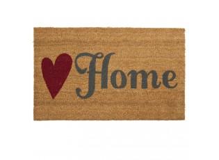 Kokosová rohožka Home - 75*45 cm