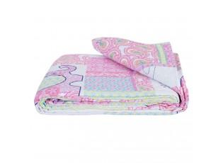 Dětský přehoz na postel Quilt 167 - 180*260 cm