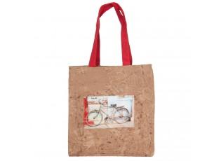 Hnědá kabelka/taška - 39*39 cm