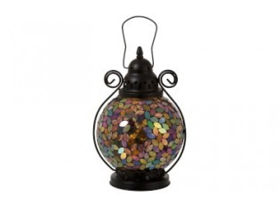 Lucerna Mosaic Ball - Ø18*29 cm