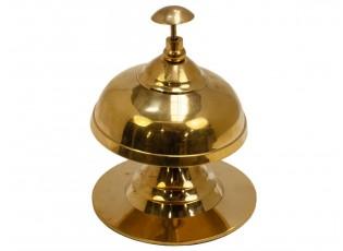 Stolní zvonek - Ø9*13cm