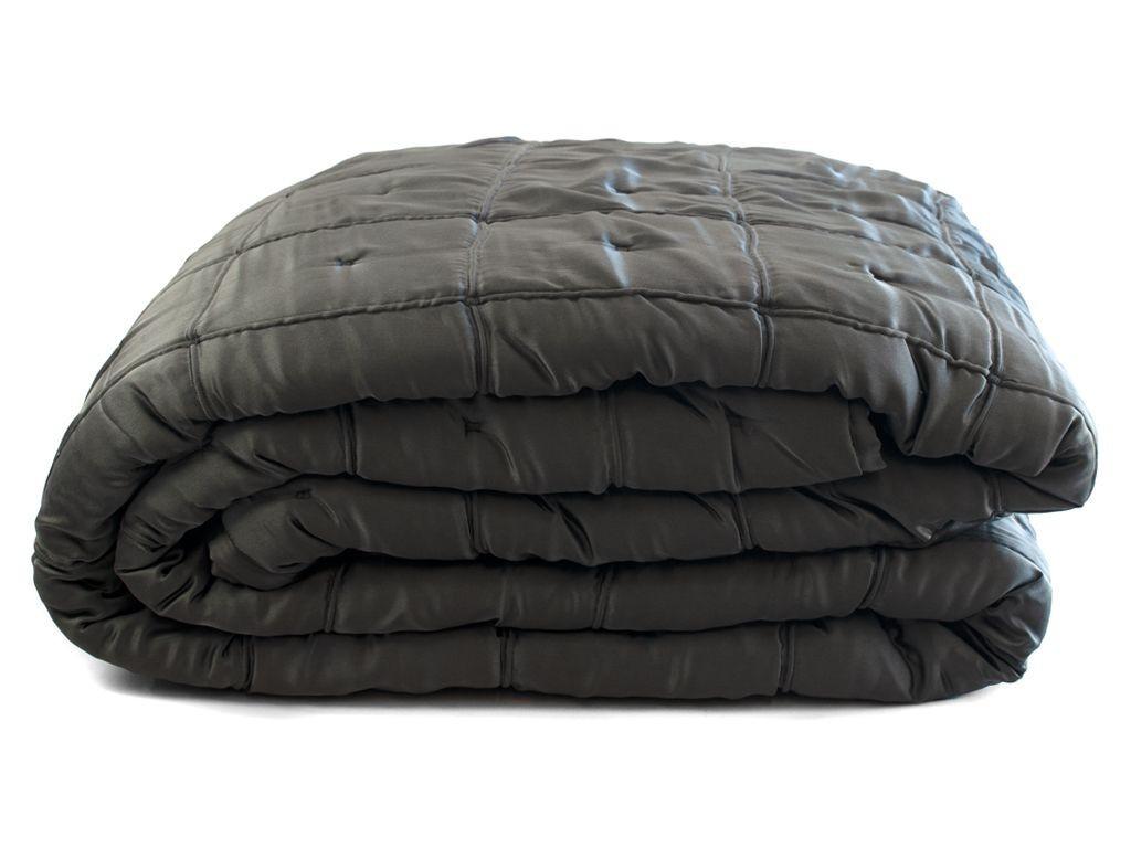 Přehoz na postel Charcoal - 240*240cm