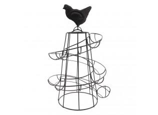 Stojan na vajíčka Pipi - Ø 23*36.5 cm