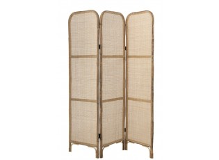 Pokojový dřevěný paravan Screen - 150*15*180 cm