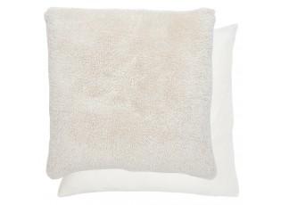 Krémový povlak na polštář - 45*45 cm