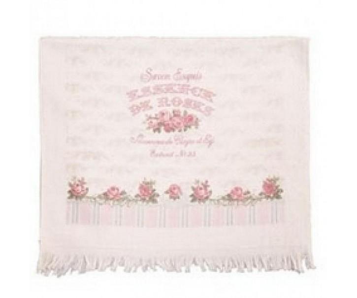 Kuchyňský froté ručník Essence de Roses - 40*60 cm