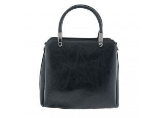 Černá kabelka do ruky Blanche - 28*13*23cm