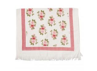Kuchyňský froté ručník Garden of Roses - 40*60 cm