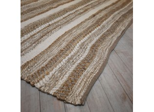 Jutovo - bavlněný koberec Vigga 3 - 170*240cm