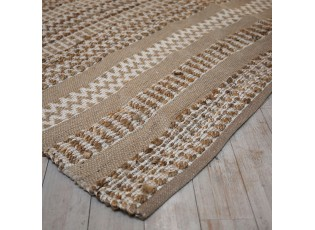 Jutovo - bavlněný koberec Vigga 1 - 170*240cm