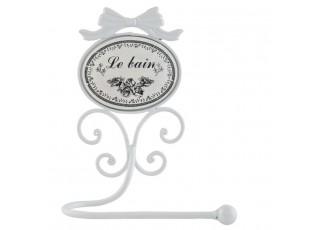 Nástěnný držák na toaletní papír Le bain - 19*13*26 cm