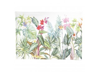 Prostírání 6ks Jungle Botanics - 48*33 cm