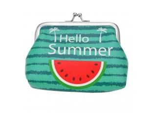 Malá peněženka Hello Summer - 12*10 cm